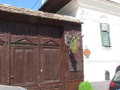 A szépen felújított házak is bőven kínálnak látnivalót - A SZERZŐ FELVÉTELE