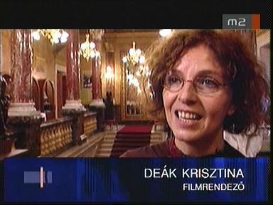 Deák Krisztina