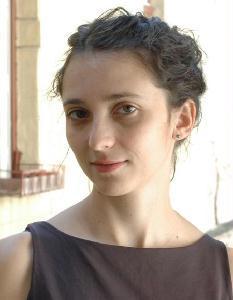 Egy nemrég elnyert támogatásnak köszönhetően Felméri Cecília már a következő filmjén dolgozik