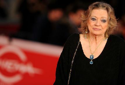 Anita Ekberg élete utolsó évtizedeiben Olaszországban élt