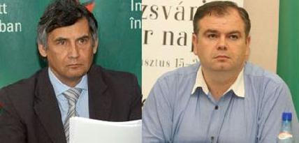 Kerekes Károly és Máté András a strasbourgi emberjogi bíróságon kérnének jogorvoslást