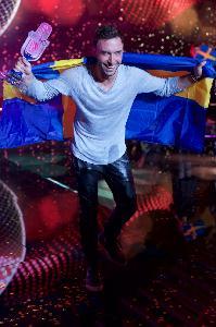 365 pontot sikerült összegyűjtenie a svéd énekesnek, a verseny történetében ez a harmadik legmagasabb pontszám