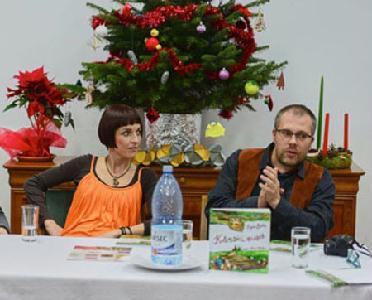 Jánosi Andrea és Zágoni Balázs - KISS GÁBOR