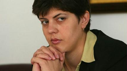 """Román """"megrendelésre"""" kémkedtek a Laura Codruţa Kövesi után...?"""