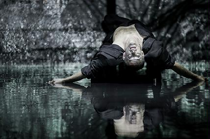 elenet a Faust című előadásból (ALJOŠA REBOLJ/FESTIVAL LJUBLJANA)