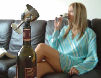 A mai nők kétszer-háromszor annyit isznak, mint néhány évtizeddel korábban