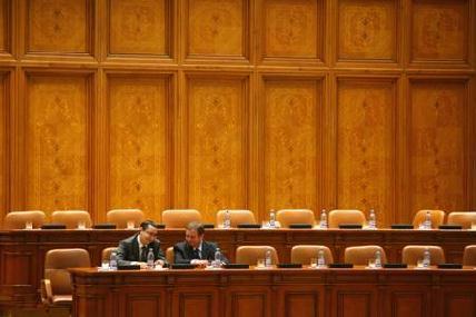 AGERPRES – A többség nem vette komolyan az ellenzék kezdeményezését