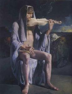 Horvth Lajos Hegeds