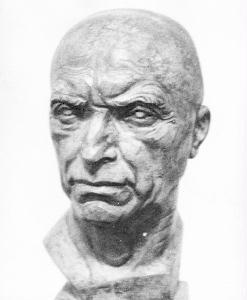 Nagy Imre-portré – GYURKA ELŐD FELVÉTELEI