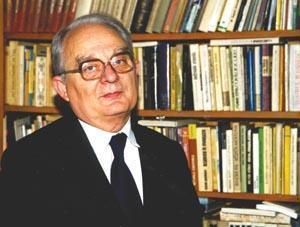 László V. Ferenc