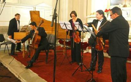 FOTÓ: ROHONYI D. IVÁN – A művészek ezúttal is megérdemelték a közönség tapsát