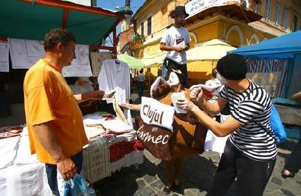 Városnépszerűsítési programokkal már tavaly is próbálkoztak – ROHONYI D. IVÁN / KÉPÜNK ILLUSZTRÁCIÓ