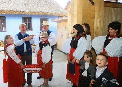 Holland ember küzd a magyar kultúra megmaradásáért – ROHONYI D. IVÁN FELVÉTELE