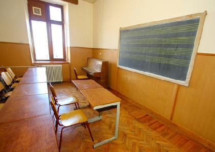 Disszonancia a kolozsvári zeneiskolában – ROHONYI D. IVÁN