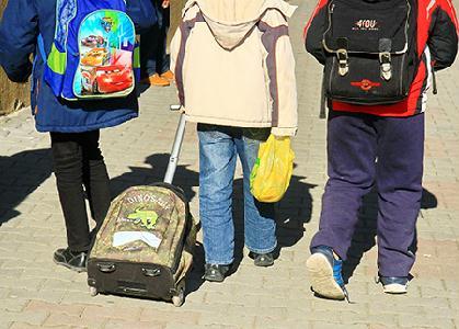 Házi feladatának tekinti az RMDSZ az oktatás megreformálását